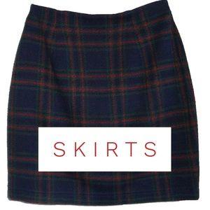 Dresses & Skirts - Skirts and blazers
